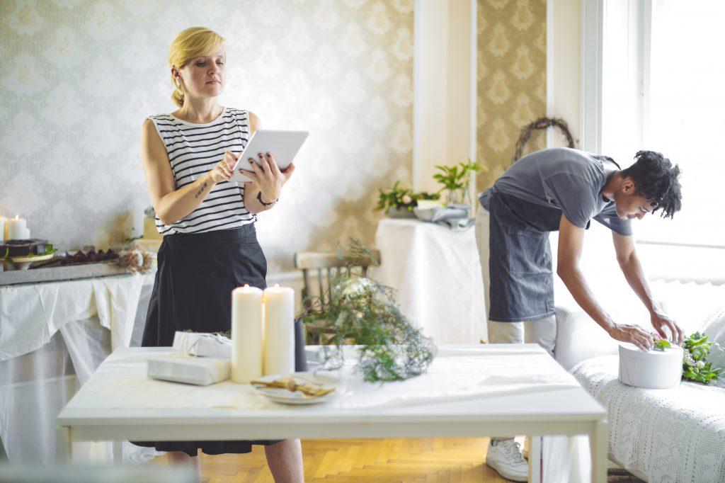 Homeowner Budget Tips