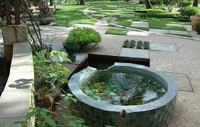 Get Professional Results With a Water Garden Pond Kit