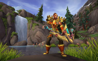 Dugi's WoW Guide