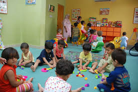 child care centre