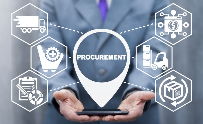 Facts About Procurement