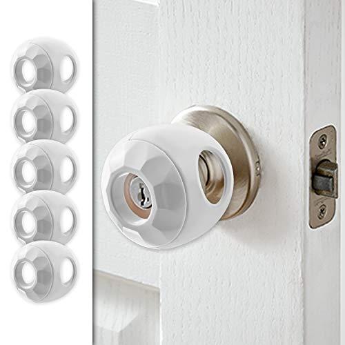 best door knob covers